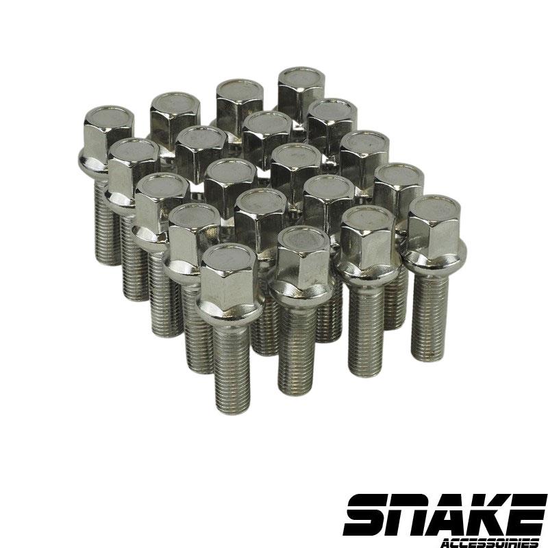 boulons-de-roue-lug-bolts-snake-hexagonal-ball-seat-17-35-12-1-5-chrome