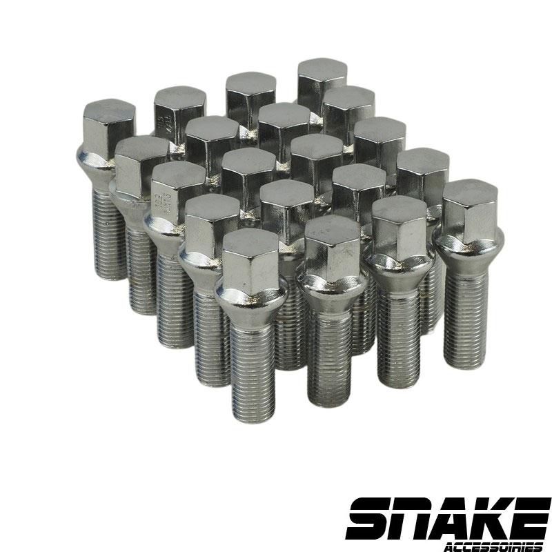 boulons-de-roue-lug-bolts-snake-hexagonal-cone-seat-17-35-14-1-5-chrome