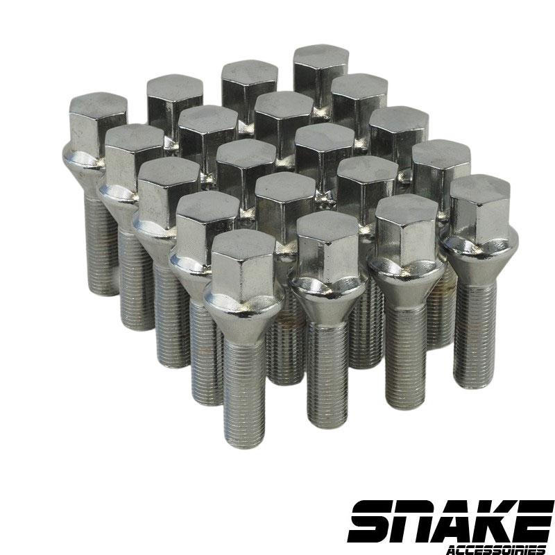boulons-de-roue-lug-bolts-snake-hexagonal-cone-seat-17-35-12-1-25-chrome