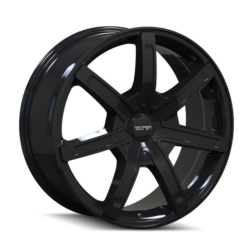TR65 BLACK