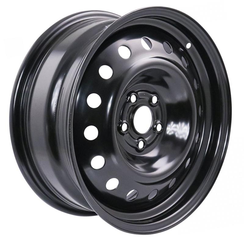 Steel wheel - PW40878