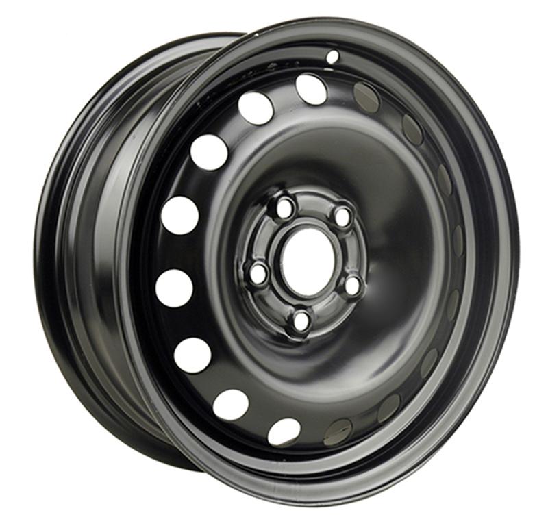 Steel wheel - PW40881