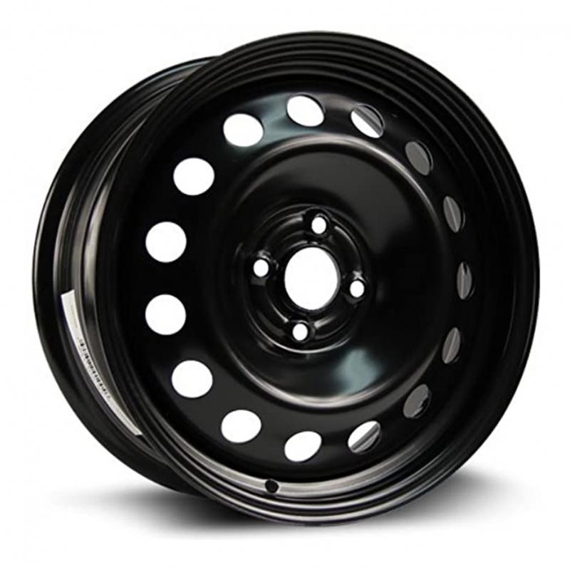 Steel wheel - PW41448