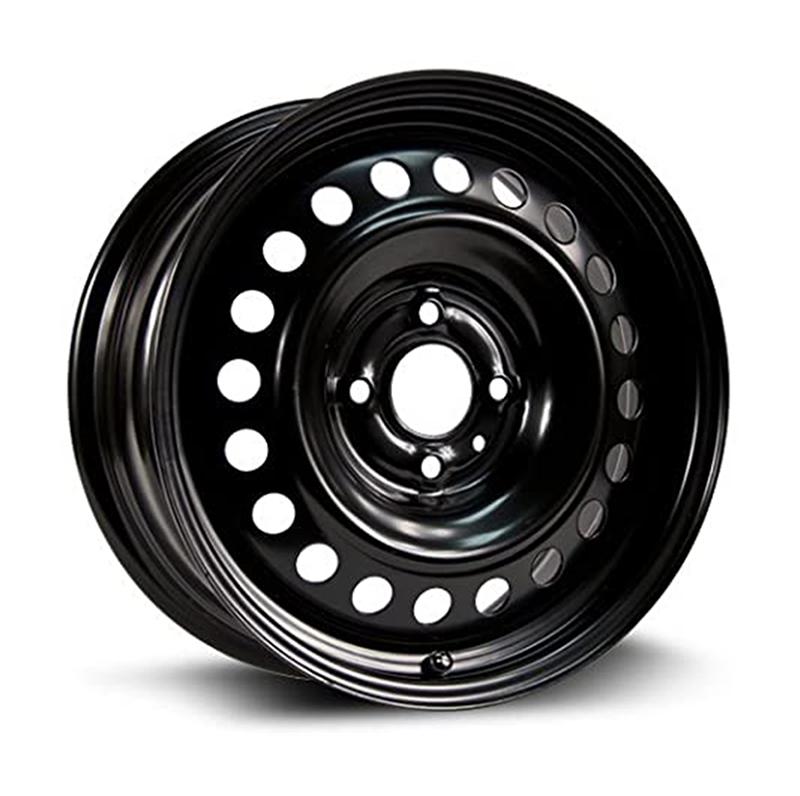 Steel wheel - PW41546