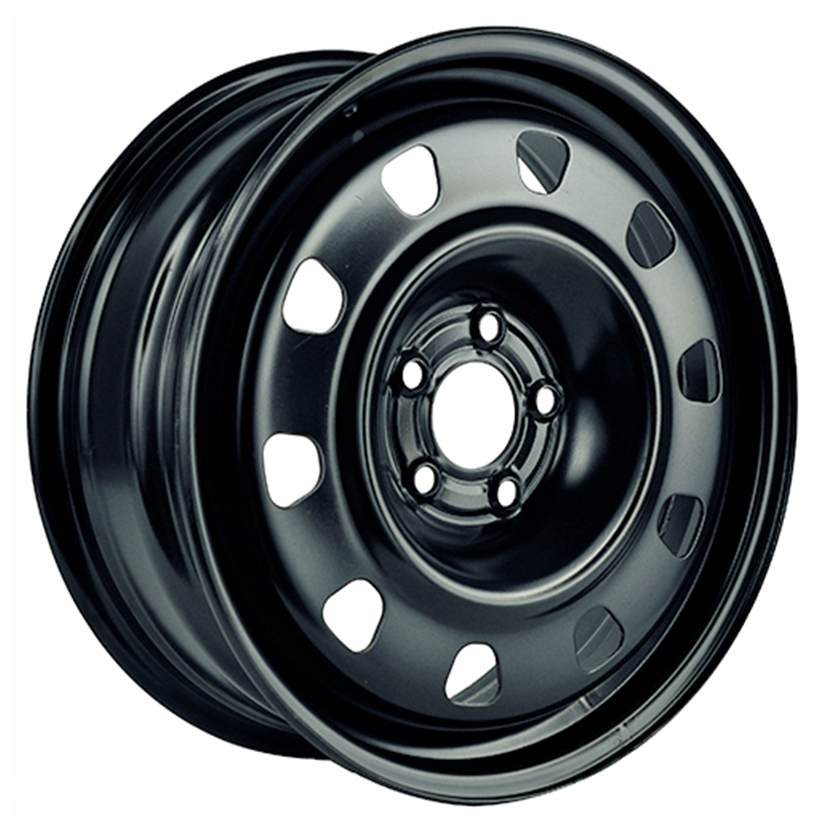 Steel wheel - PW41553