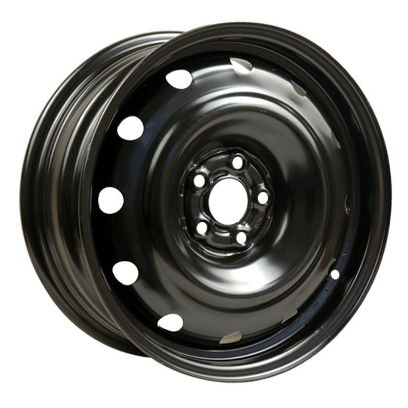 Steel wheel - PW41657