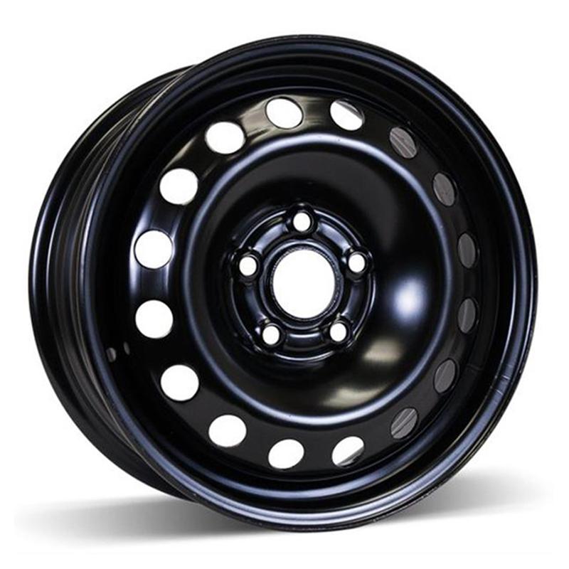 Steel wheel - PW41757