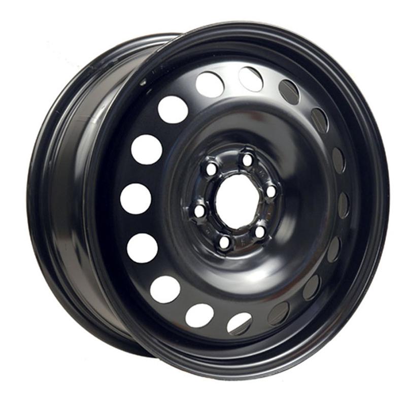 Steel wheel - PW41765