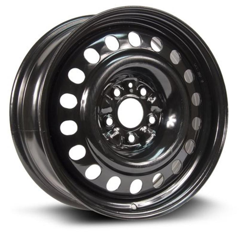 Steel wheel - PW42651