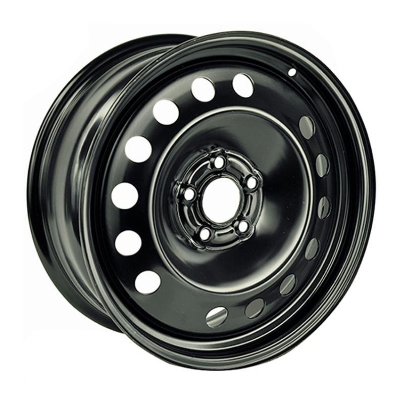 Steel wheel - PW42751