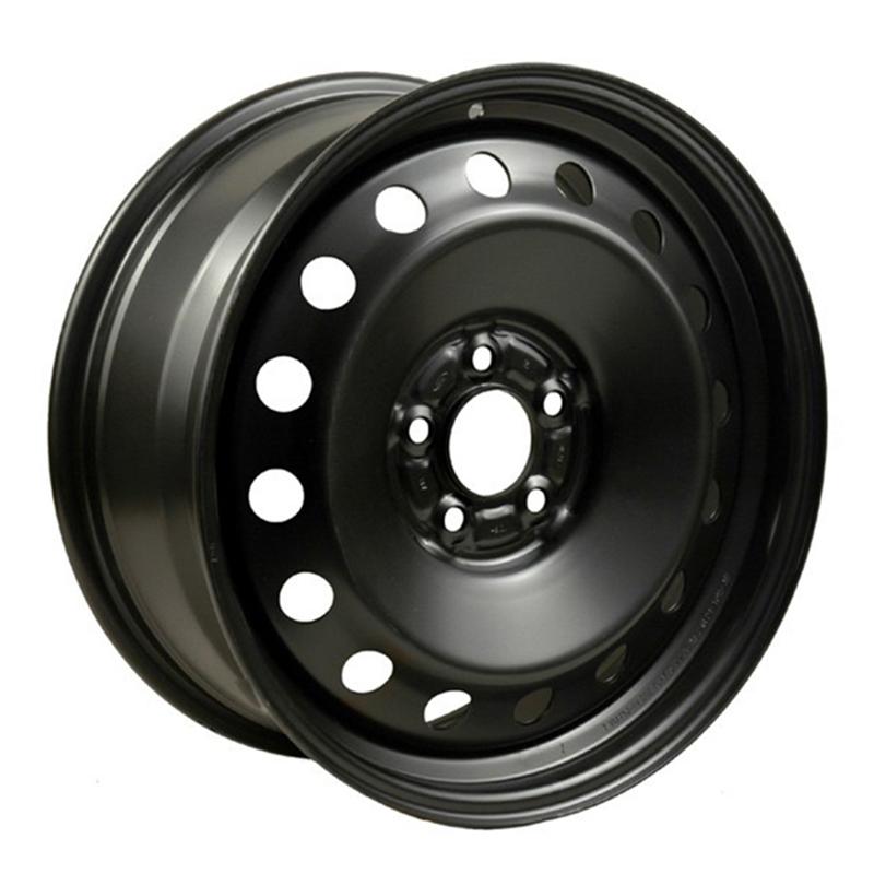 Steel wheel - PW42858