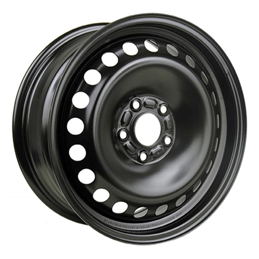 Steel wheel - PW43658