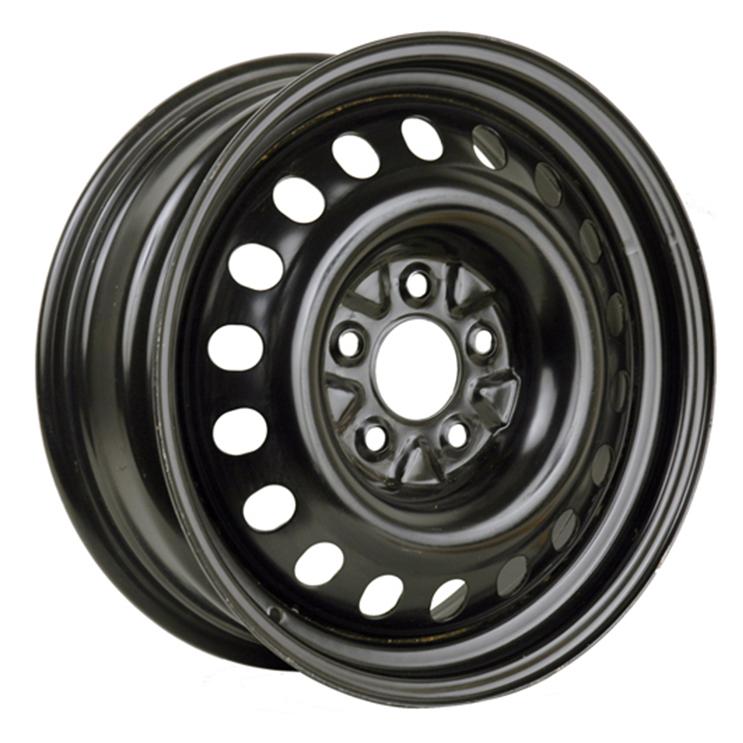Steel wheel - PW44754