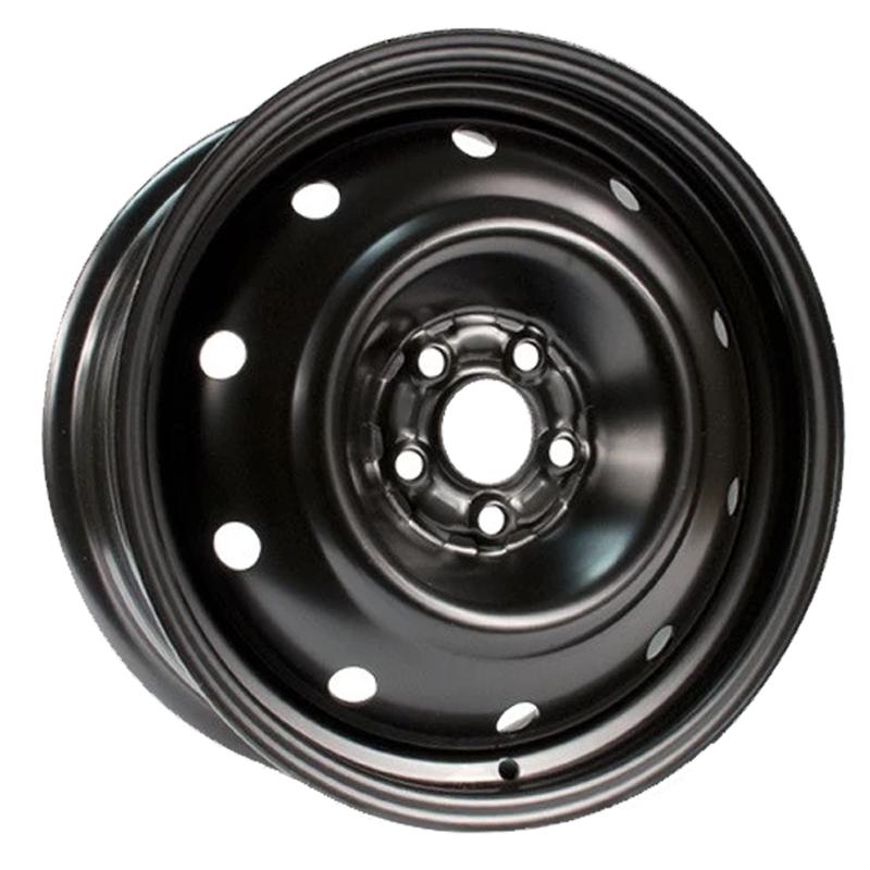 Steel wheel - PW44757