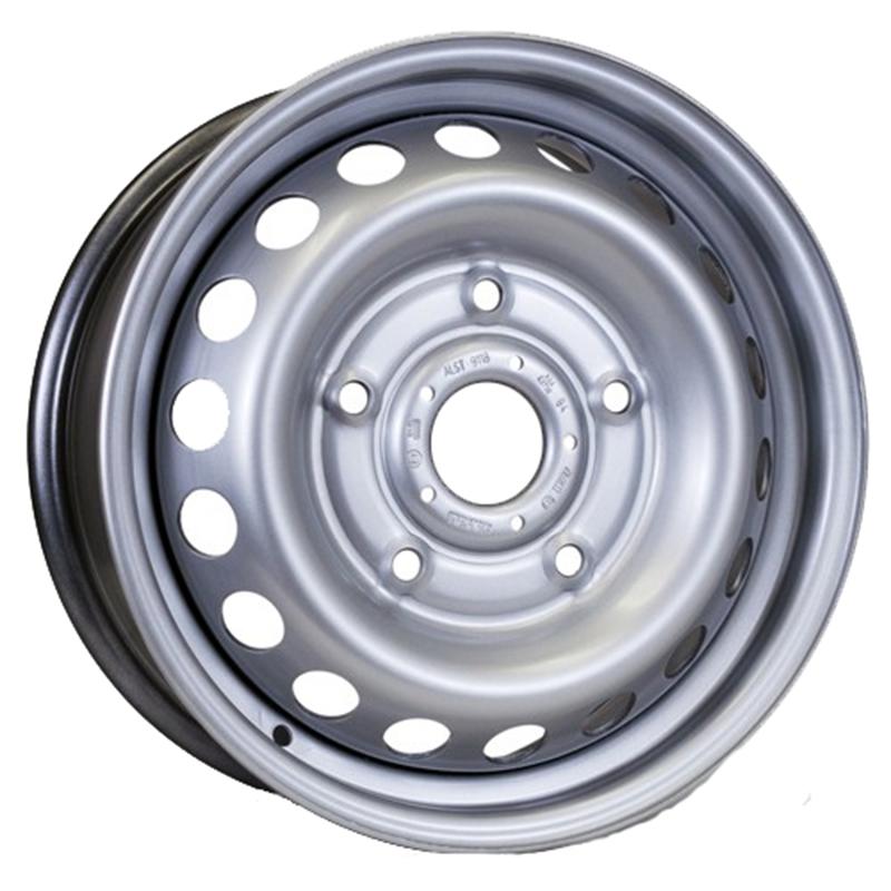 Steel wheel - PW45650