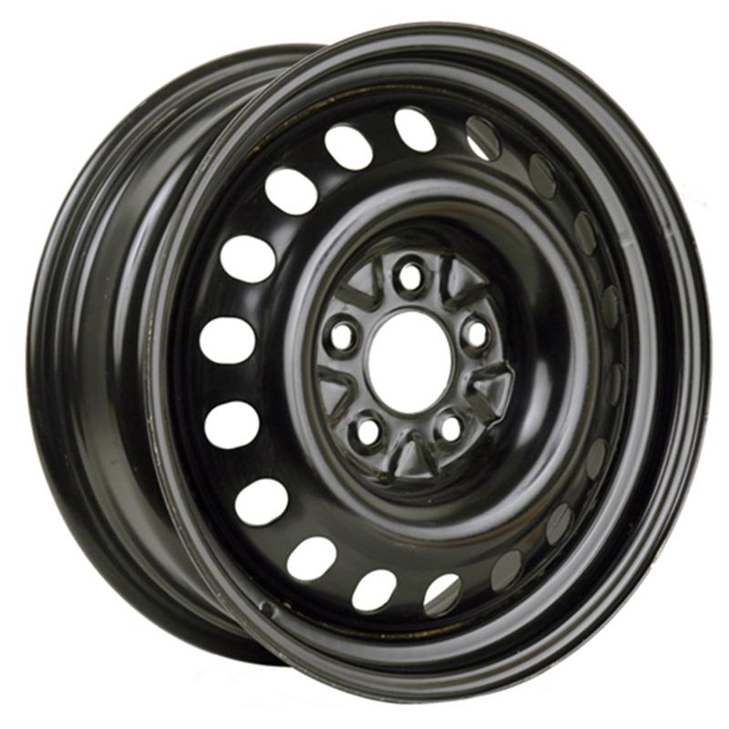 Steel wheel - PWU40835