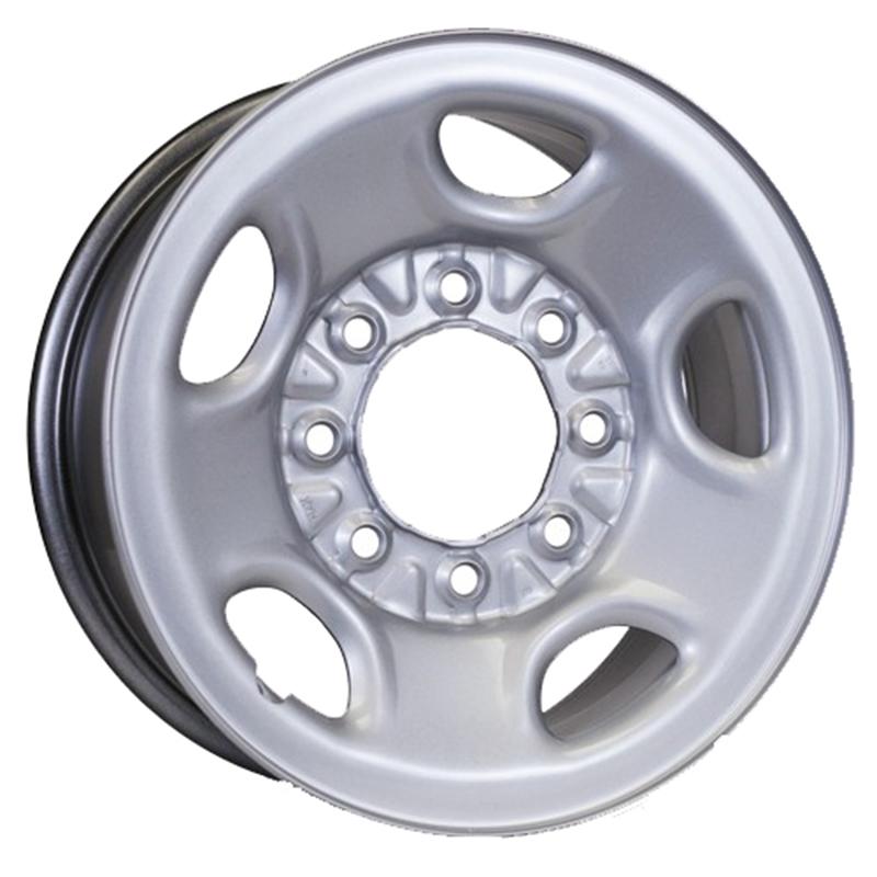 Steel wheel - PWU41689