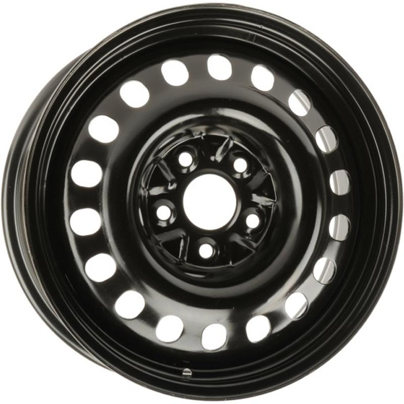 Steel wheel - PWU41754