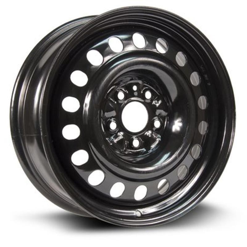 Steel wheel - PWU41757