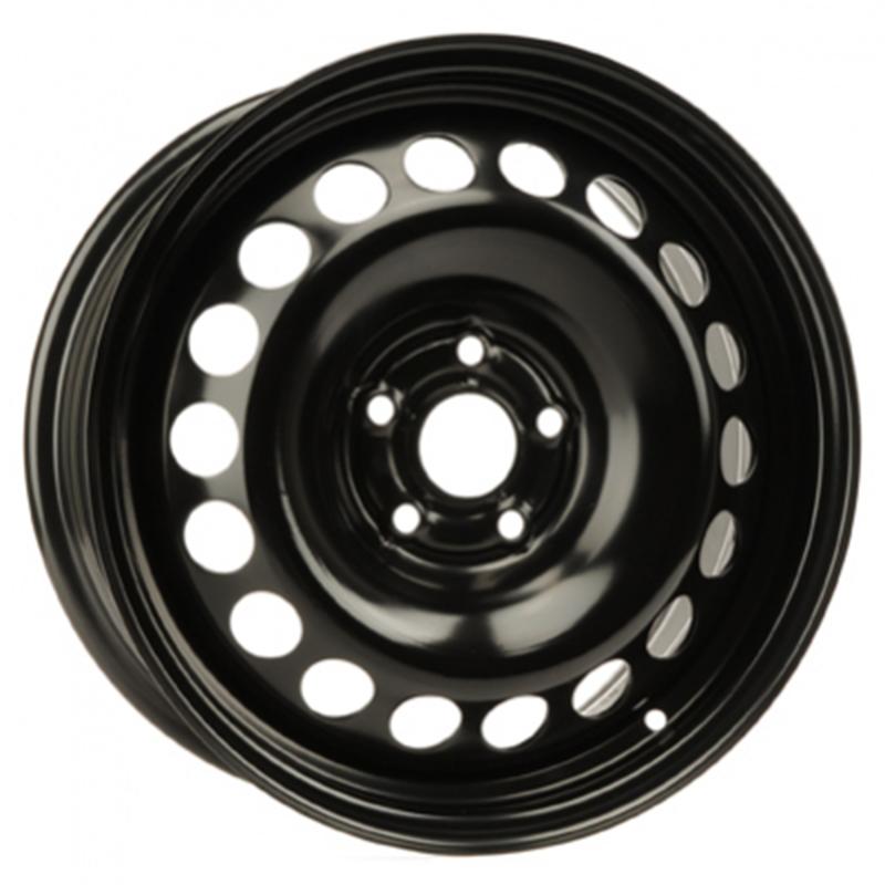Steel wheel - PWU42651