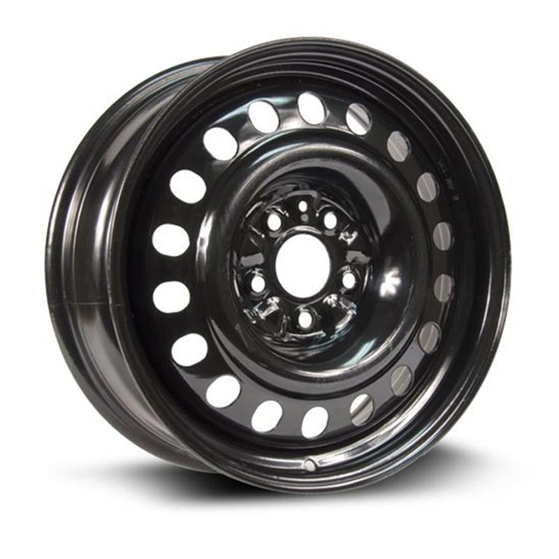 Steel wheel - PWU42757