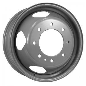 Steel wheel - PWU42784