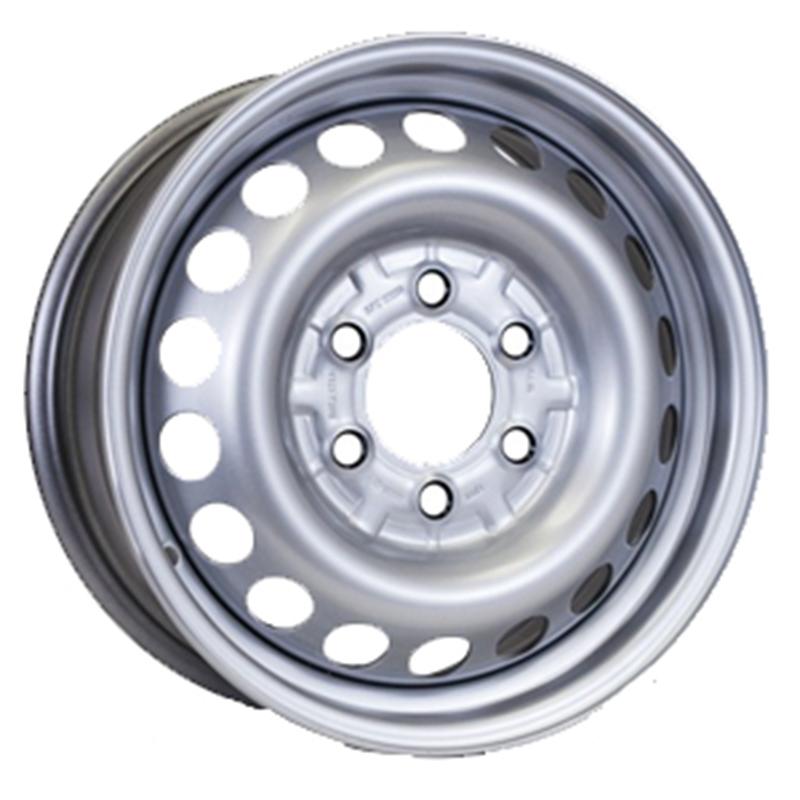 Steel wheel - PWU43662