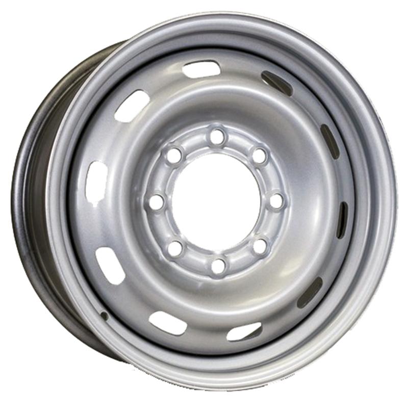 Steel wheel - PWU43886