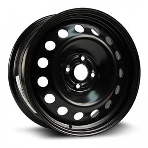 Steel wheel - PWU44543