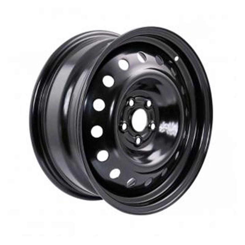 Steel wheel - PWU44653
