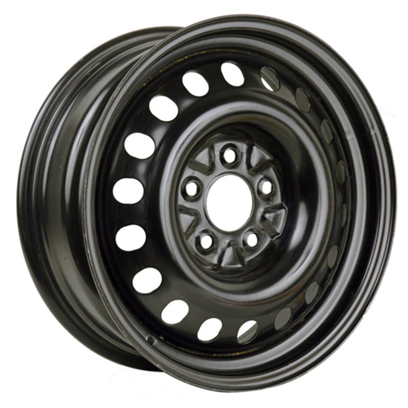 Steel wheel - PWU44754