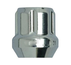 OPEN SPLINE DRIVE NUT (7 SPLINE)