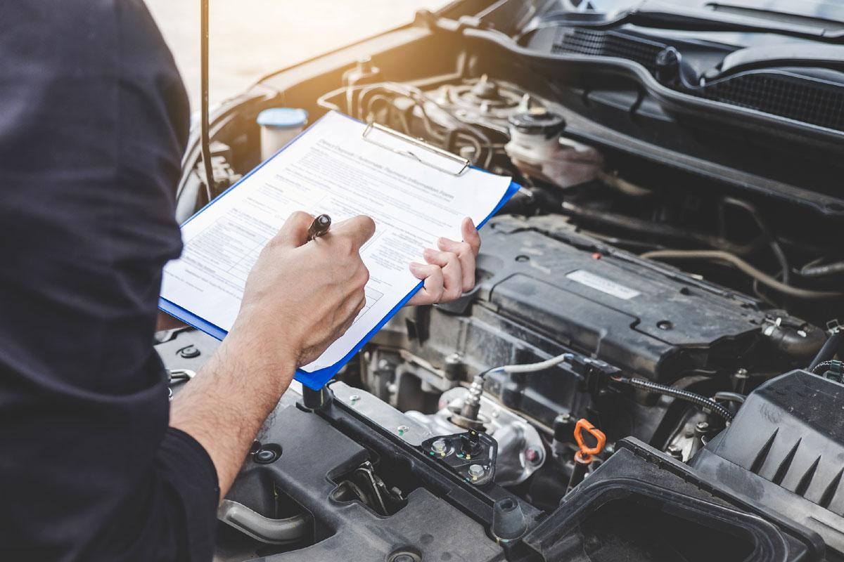 Pourquoi faire une inspection de fin de garantie?